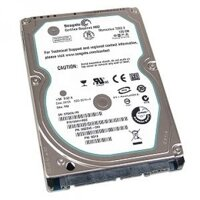 Ổ cứng HDD Seagate 2TB/ 7200rpm/ Cache 64MB