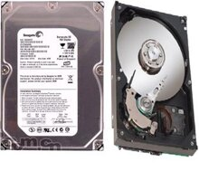 Ổ cứng HDD Seagate 500GB/ 7200rpm/ Cache 16MB/ Sata 3