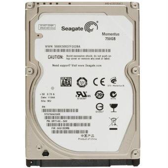 Ổ cứng - HDD Seagate - 750GB / SATA3 / 6Gb/s / 5400rpm