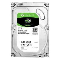 Ổ cứng HDD Seagate BarraCuda ST3000DM008 3TB