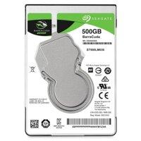 Ổ cứng HDD Seagate BarraCuda ST500LM030 - 500GB