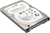 Ổ cứng HDD Seagate dành cho Laptop 500Gb, SATA 2, 2.5 inch, 5400rpm