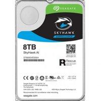 Ổ cứng HDD Seagate Skyhawk AI 8TB 7200rpm 256MB ST8000VE0004