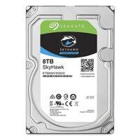 Ổ Cứng HDD Seagate SkyHawk ST8000VX0022 8TB