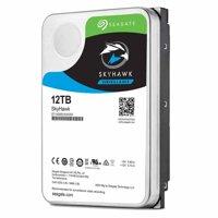 Ổ cứng HDD Seagate Skyhawk ST12000VX0008 - 12TB