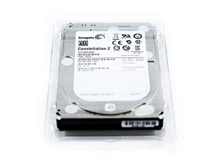 Ổ cứng HDD Seagate ST91000640NS 1TB