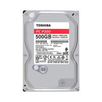 Ổ cứng HDD Toshiba P300 HDWD105UZSVA 500GB