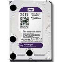 Ổ cứng HDD WD 3TB WD30PURZ