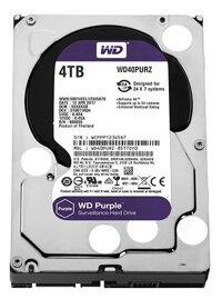 Ổ cứng HDD WD 4TB WD40PURZ