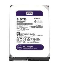 Ổ cứng HDD WD 8TB WD80PURZ