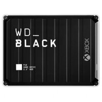 Ổ cứng HDD WD Black P10 Game Drive For Xbox 12TB WDBA5E0120HBK-SESN