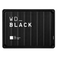 Ổ cứng HDD WD Black P10 Game Drive 5TB WDBA3A0050BBK-WESN