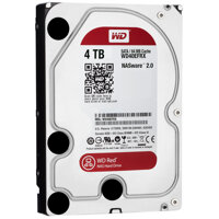 Ổ cứng HDD WD WD40EFRX 4TB