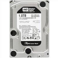 Ổ Cứng HDD Western - 1TB / SATA / 2.5 in / 5400 rpm