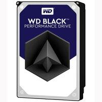 Ổ cứng HDD Western Digital Black WD6003FZBX - 6TB