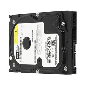 Ổ cứng HDD Western WD Caviar Blue 320GB/ SATA 3/ 7200rpm/Cache 16MB