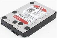 Ổ cứng HDD Western WD Caviar Red 4TB / 7200rpm/ Cache 64MB/ SATA 3 (6.0 GB/s)