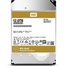 Ổ cứng HDD Western WD Gold WD121KRYZ 12TB