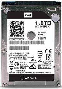 Ổ cứng HDD Western WD10JPLX 1TB