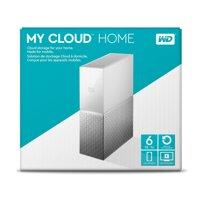 Ổ cứng mạng WD My Cloud Home 6TB WDBVXC0060HWT