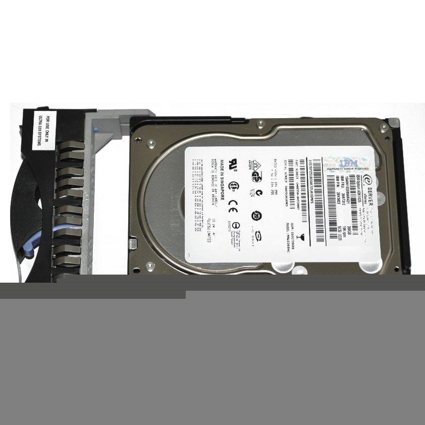 Ổ cứng máy chủ IBM 42D0707 500Gb SAS