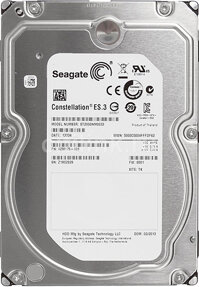 Ổ Cứng Seagate 2TB ST2000NM0033