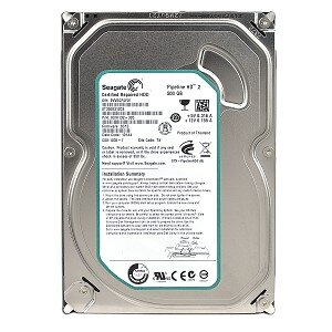 Ổ cứng Seagate Surveillance - 3TB, 64MB cache