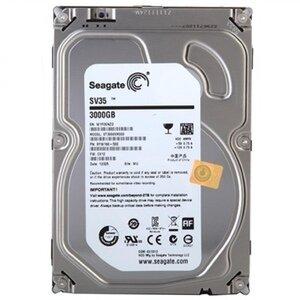 Ổ cứng Seagate SV35/ 7200 Rpm/  3TB