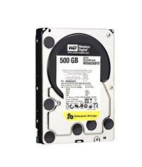 Ổ cứng server Western WD Enterprise RE4 500GB/ 7200Rpm/ Cache 64MB/Sata 2