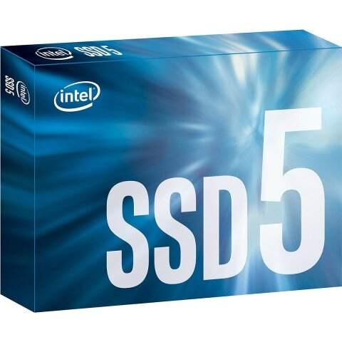 Ổ cứng SSD 240GB Intel 540s Series 2.5 inch Sata III
