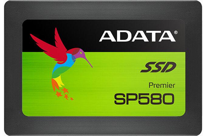 Ổ cứng SSD Adata Premier SP580 120GB