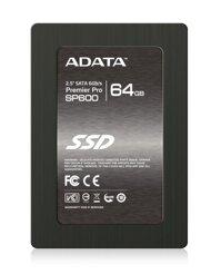 Ổ Cứng SSD ADATA SP600 64GB