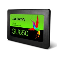 Ổ cứng SSD Adata SU650 480GB