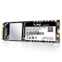 Ổ cứng SSD Adata SX6000 256GB