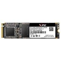 Ổ cứng SSD Adata SX6000 Pro 256GB