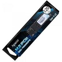Ổ cứng SSD Apacer AS2280P2 NVMe M.2 - 120GB