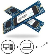 Ổ cứng SSD Apacer AST280 M.2 - 120GB