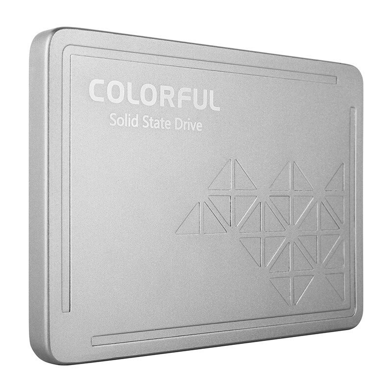 Ổ cứng SSD Colorful SL300 - 120GB