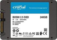 Ổ cứng SSD Crucial BX500 240GB CT240BX500SSD1