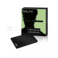 Ổ cứng SSD Galax GAMER L 240GB