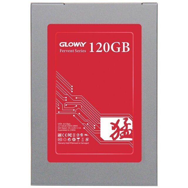 Ổ cứng SSD Gloway 120GB