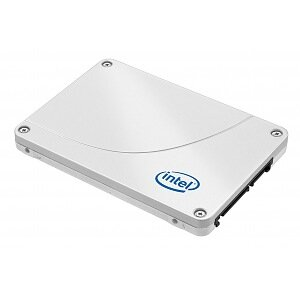 Ổ cứng SSD Intel 335 Series - 180GB SATA3 6Gb/s
