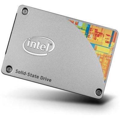 "Ổ cứng SSD Intel Sata 2.5"" Pro 2500 120gb"