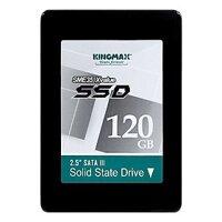 Ổ cứng SSD KingMax SMV32 120GB Sata