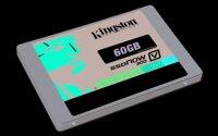 Ổ cứng SSD Kingston SSDNow V300 60GB/ Sata 3 - SV300S37A/60G