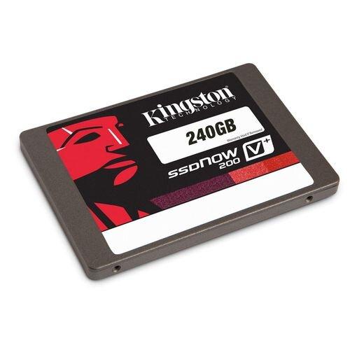 """Ổ cứng SSD Kingston SSDNow KC300 240GB/ Sata 3/ 2.5"""" (Đọc 525MB/s, Ghi 500MB/s) - SKC300S37A/240G"""