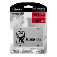 Ổ cứng SSD Kingston SSDNow UV400 SUV400S37/120G - 120GB