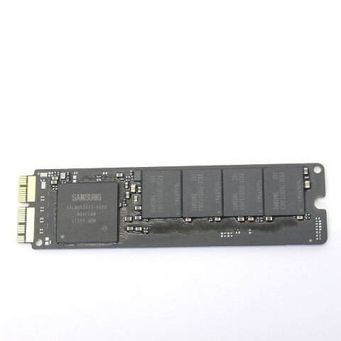 Ổ cứng SSD Macbook Air 2014 - 128GB