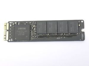 Ổ cứng SSD Macbook Air 2014 11 -13in - 256GB