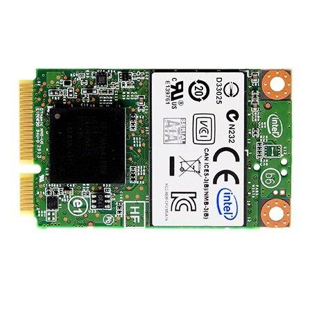 Ổ cứng SSD mSata Intel 525 series 180GB